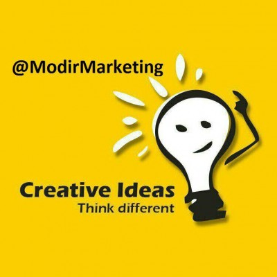 کانال ModirMarketing