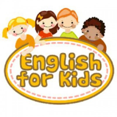 کانال English for kids