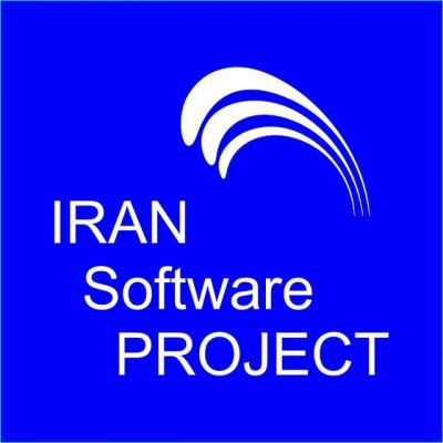 کانال Iran software project