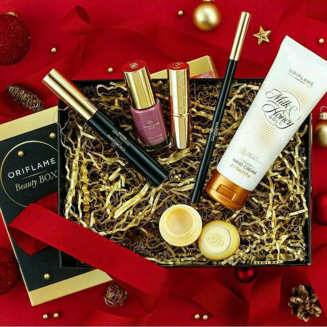 کانال تلگرام Oriflame.shiraz.official