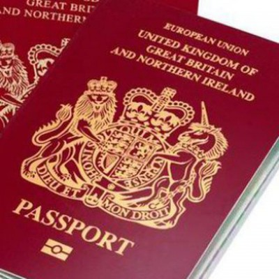 کانال UK Immigration